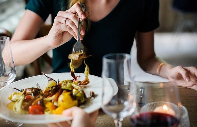 אוכל איטלקי איכותי, כוס יין טוב ונוף מרהיב. מה עוד צריך