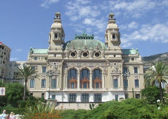 בית האופרה של מונקו