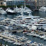 נמל הרקולס Port Hercule