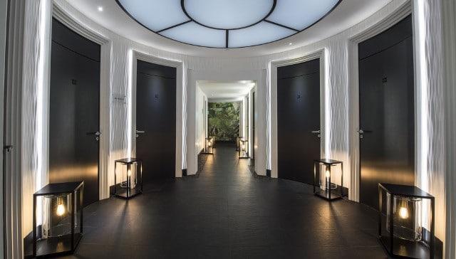 ברוכים הבאים לספא House of Givenchy