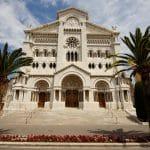 קתדרלת מונקו – Saint Nicholas Cathedral