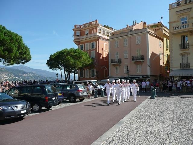 חניה ליד ארמון הנסיך - מה צריך יותר?