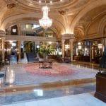 מלון דה פריז מונטה קרלו Hôtel de Paris Monte-Carlo