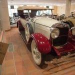 אוסף הרכבים של נסיך מונקו