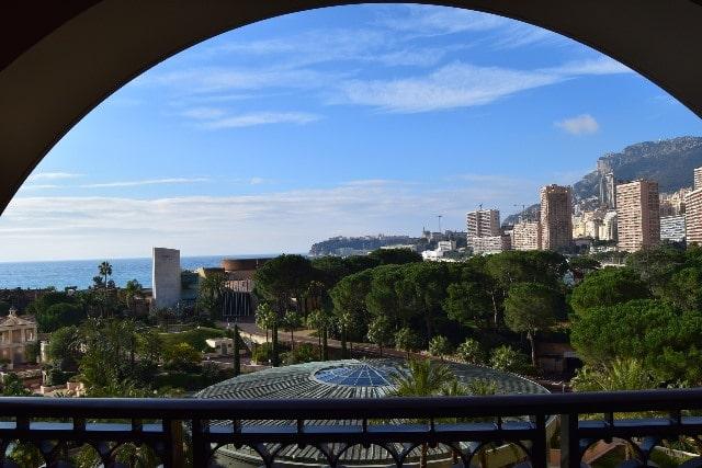 מלון דה פרנס - להכיר את מונקו האמיתית