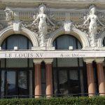 מסעדת לואי ה-15 – Louis XV