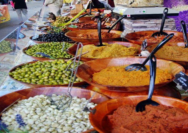 שוק קונדמין במונקו