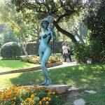 גני סנט מרטין – St Martin jardins