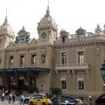 בית האופרה של מונקו – Salle Garnier