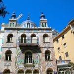 רוצים לחיות בעושר ואושר? Villa l'Echauguette עומדת למכירה