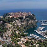 רובע מונקו וויל – Monaco Ville
