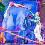 קרקס השמש Cirque du Soleil מגיע למונקו