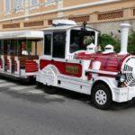הרכבת התיירותית Monaco Tours