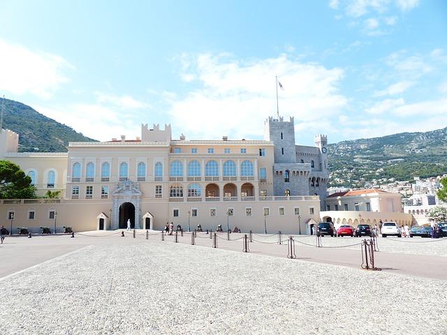 ארמון נסיך מונקו