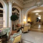 מלון הרמיטאז' במונקו | Hôtel Hermitage Monte-Carlo | חוות דעת והמלצות ממקור ראשון